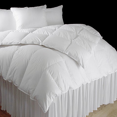 Downtown Company Sweet Dream Hungarian Down Comforter Bed Bath Amp Beyond