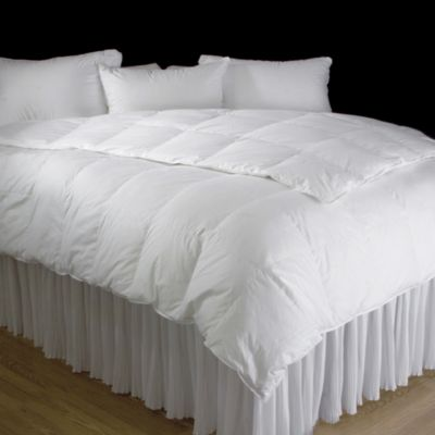 downtown company budapest hungarian queen down comforter - Queen Down Comforter