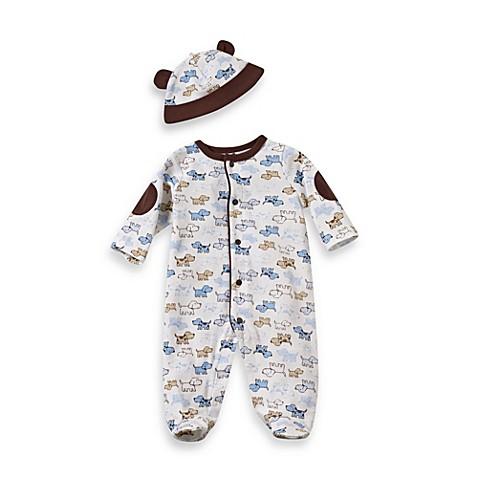 Newborn Size Clothing