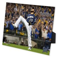 MLB Milwaukee Brewers Jeremy Jeffress PleXart