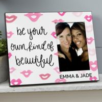 Beautiful Personalized Picture Frame