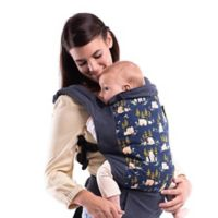 Boba® 4G Classic Multi-Position Baby Carrier in Dark Blue