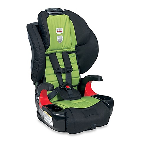 BRITAX Pioneer 70 Combination Harness-2-Booster™ in Kiwi - buybuy BABY