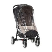 Baby Jogger® City Mini™ 4-Wheel Single Rain & Wind Canopy