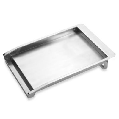 Buy Stainless Steel Griddle From Bed Bath Amp Beyond