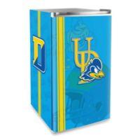 University of Delaware Licensed Counter Height Refrigerator