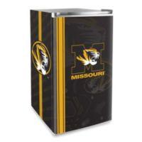 University of Missouri Licensed Counter Height Refrigerator