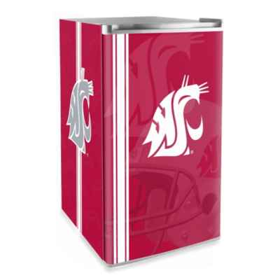 Washington State University Licensed Counter Height Refrigerator