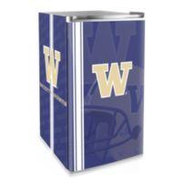 University of Washington Licensed Counter Height Refrigerator