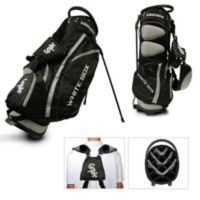 Chicago White Sox Fairway Stand Golf Bag