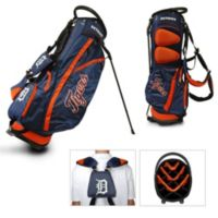 Detroit Tigers Fairway Stand Golf Bag