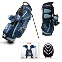MLB Tampa Bay Rays Fairway Stand Golf Bag