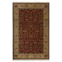 Karastan Antique Legends Emperor's Hunt 4-Foot 3-Inch x 6-Foot Rug