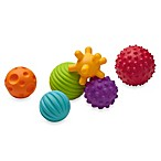 Infantino® Textured Multi Ball Set™