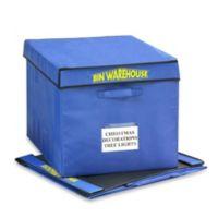Bin Warehouse Storage System
