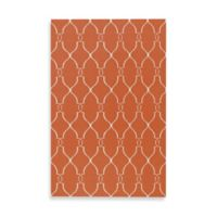 Surya Afton 3-Foot 6-Inch x 5-Foot 6-Inch Rug in Coral