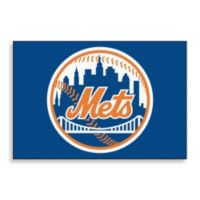 New York Mets Floor Mat