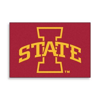 Iowa State University Floor Mat