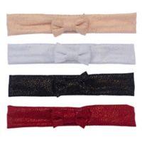 So 'Dorable™ 4-Pack Bow Headbands