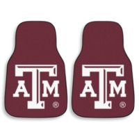 Texas A&M University Car Mat (Set of 2)