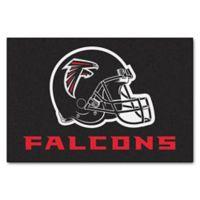 NFL Atlanta Falcons 20-Inch x 30-Inch Floor Mat