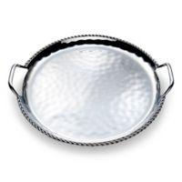 Mary Jurek Design Paloma 16.5-Inch Handled Tray