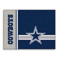 NFL Dallas Cowboys 20-Inch x 30-Inch Floor Mat