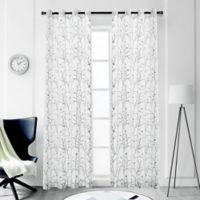 Buy 54 Quot Curtain Panel From Bed Bath Amp Beyond
