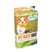 BioBag® 50-Count Dog Waste Bags