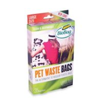 BioBag® 35-Count Dog Waste Bags