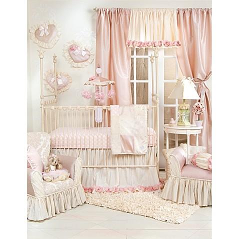 Glenna Jean Victoria Crib Bedding Collection Bed Bath Amp Beyond