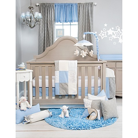 Glenna Jean Starlight Crib Bedding Collection Buybuy Baby