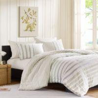 INK+IVY Sutton Full/Queen Comforter Set