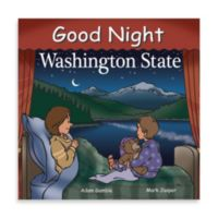 Good Night Washington State Board Book