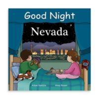 Good Night Board Book in Nevada