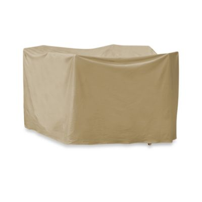 Protective Covers By Adco Round Bar Table And Chairs Cover