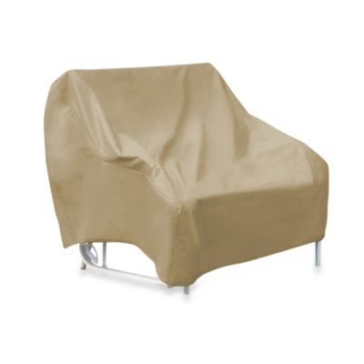 Protective Covers By Adco 2 Seat Glider Chair Cover