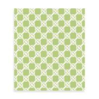 Echo Design™ Trellis Wallpaper in Green