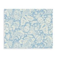 Echo Design™ Bali Wallpaper in Blue