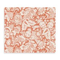 Echo Design™ Bali Wallpaper in Orange