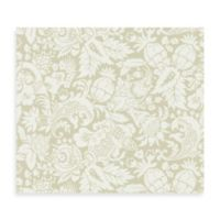 Echo Design™ Bali Wallpaper in Beige
