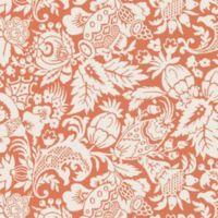 Echo Design™ Bali Wallpaper Sample in Orange
