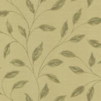 Echo Design™ Elspeth Wallpaper Sample in Light Green