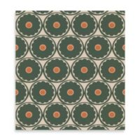 Echo Design™ Flower Power Wallpaper in Peach