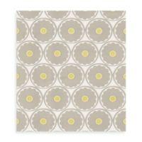 Echo Design™ Flower Power Wallpaper in Grey