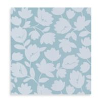 Echo Design™ Freesia Wallpaper in Grey