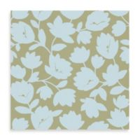 Echo Design™ Freesia Wallpaper in Beige