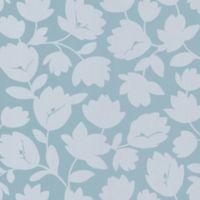 Echo Design™ Freesia Wallpaper Sample in Grey