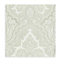 Echo Design™ Paisley Wallpaper in Grey