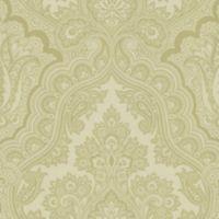 Echo Design™ Paisley Wallpaper Sample in Beige